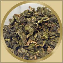 Oolonga-tea